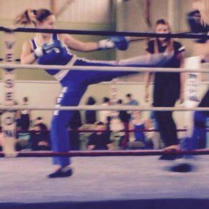 agathe boxe